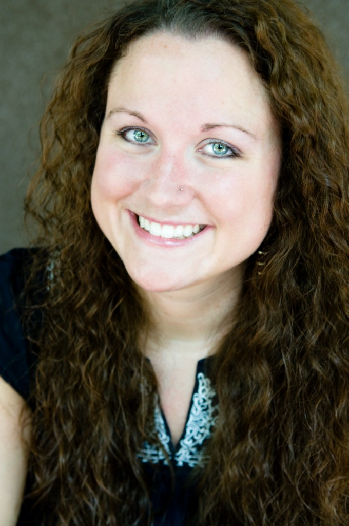 Author Guest Post: Katie Reus