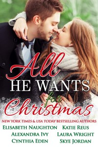 Front-All He Wants For Christmas600x900