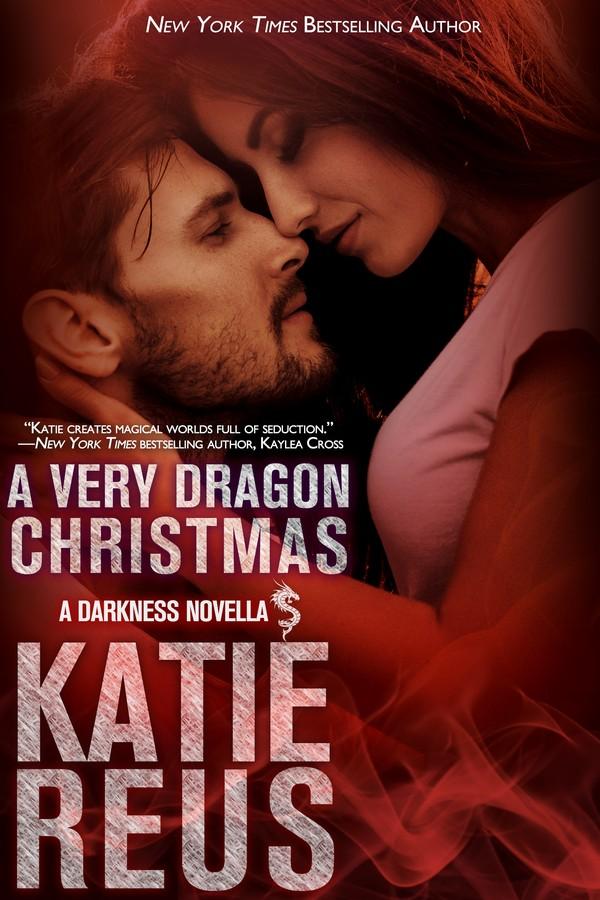 A Very Dragon Christmas
