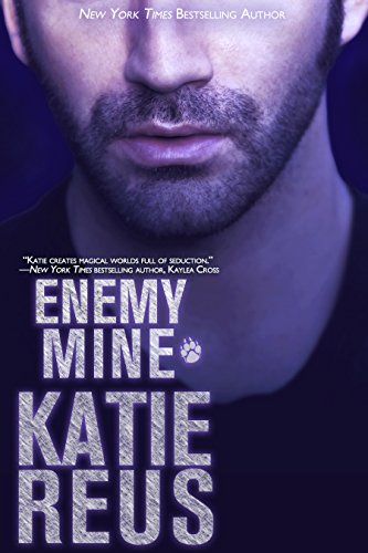 Enemy Mine (Vampire & Werewolf Romance)