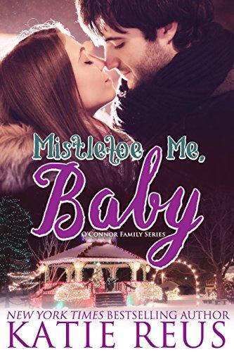 Mistletoe Me, Baby