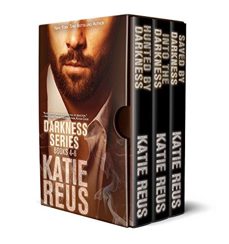 The Darkness Series Box Set: Volume 2