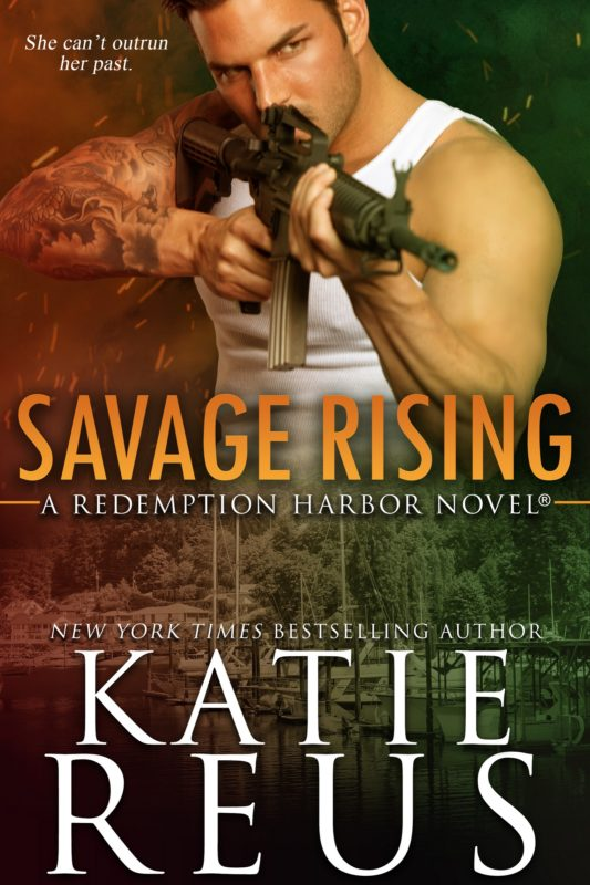 Savage Rising