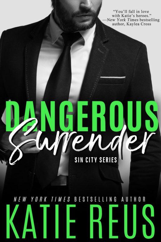 Dangerous Surrender