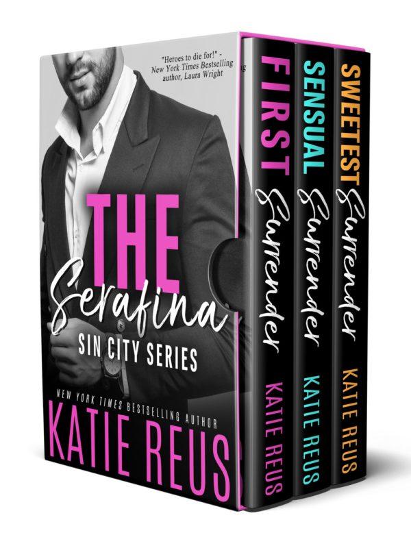 The Serafina Box Set: Volume 1
