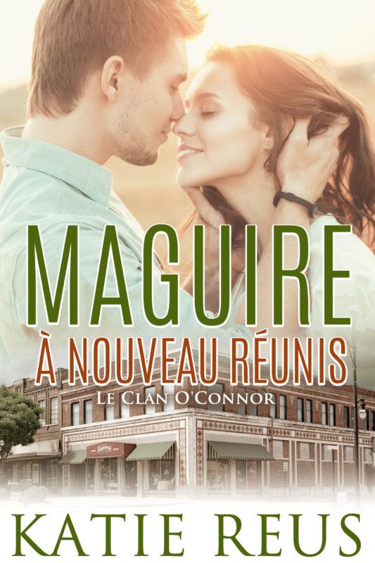 Maguire: À nouveau réunis