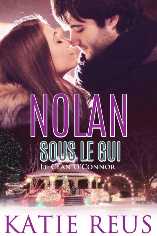 Nolan: Sous le gui