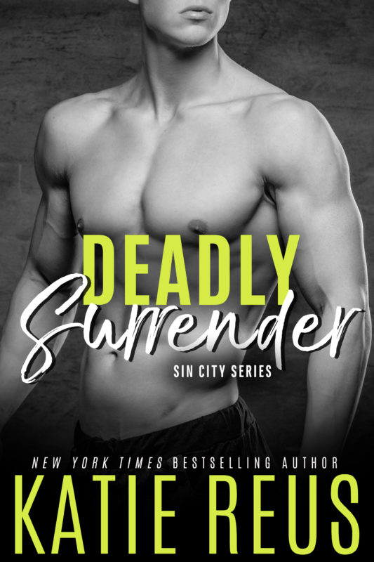 Deadly Surrender