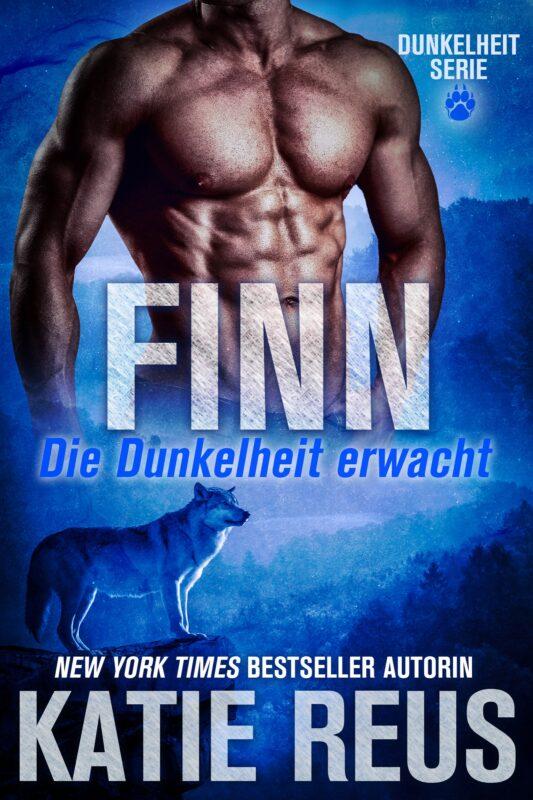 Finn: Die Dunkelheit erwacht
