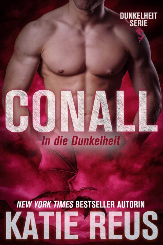 Conall: In die Dunkelheit